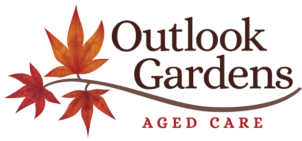 Outlook Gardens Logo